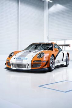 This #Porsche 911 GT3 is absolutely stunning. #Speed #Power #Style #Design #Cool