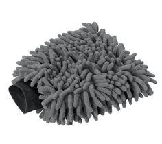 Mit unserem Waschhandschuh grau reinigen Sie Ihr Fahrzeug wie ein Profi und das in kürzester Zeit.