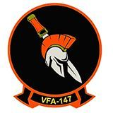 VFA 147 Argonauts