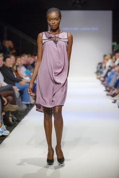 PITOUR by Maria Oberfrank - Vienna Fashion Week 2013