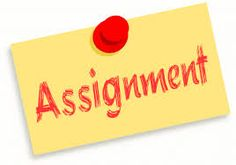 Assignment help is required when it becomes tough to do the assignments in the college, students buy assignments and it helps them in their assignment.