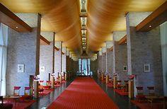 Japan Photo | Hakone Prince Hotel - Murano Togo