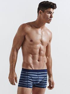 Lookbook Le31 UNDERWEAR-Fall15 #underwear #maisonsimons #essentials2015