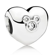 Buy Discount Mickey Mouse 'Heart Of Mickey' Charm By Disney Pandora Charms from Reliable Discount Mickey Mouse 'Heart Of Mickey' Charm By Disney Pandora Charms suppliers.Find Quality Discount Mickey Mouse 'Heart Of Mickey' Charm By Disney Pandora Charms a Pandora Charms Disney, Pandora Mickey Mouse, Pandora Beads, Pandora Rings, Pandora Bracelets, Disney Mickey Mouse, Pandora Jewelry, Pandora Pandora, Bracelet Charms