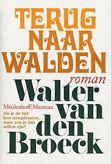 Walter van den Broeck - Terug naar Walden | Libris Literatuurprijs