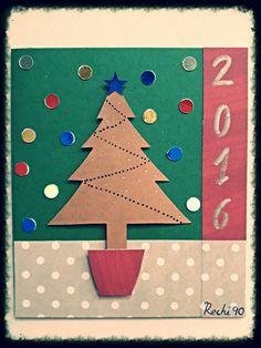 Creación navideña 2016