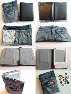 100 Ways to Repurpose and Reuse Broken Household Items - Page 6 of 10 - DIY & Crafts