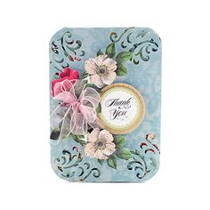 Anna Griffin® Platform Punches with Stamps & Templates