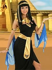 Royal Egyptian Cleopatra Costume