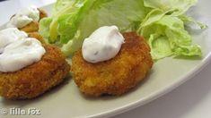 Sajtos sárgarépa-fasírt Vegetable Casserole, Baked Potato, Potatoes, Baking, Vegetables, Ethnic Recipes, Food, Casseroles, Diet