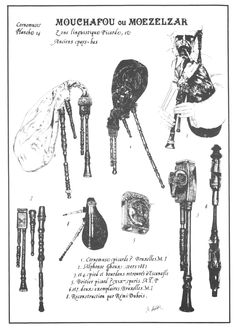 French Bagpipes