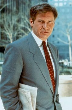 """In 1986, Harrison Ford was nominated for an Oscar - Best Actor in a Leading Role for: """"Witness"""" (1985)."""