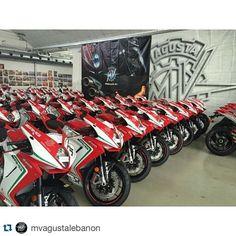 #mvagustamotor #mvagusta #mvroom #repartocorse #BeyondAdrenaline #motorcycle #art #Repost @mvagustalebanon with @repostapp.