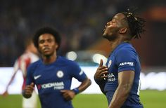 Berita Bola: Batshuayi Cemerlang, Chelsea Bantai Arsenal 3-0 -  https://www.football5star.com/liga-inggris/chelsea/berita-bola-batshuayi-cemerlang-chelsea-bantai-arsenal-3-0/