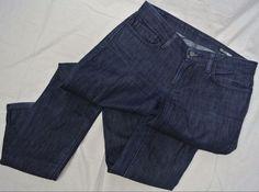 WILLIAM RAST for Target Denim Jeans Women's Size 30 VERY NICE 2% Elastane #WilliamRast #BootCut