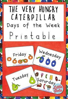 the very hungry caterpillar free printables google search eric carle hungry caterpillar. Black Bedroom Furniture Sets. Home Design Ideas