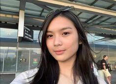 Filipina Actress, Filipina Beauty, Cute Little Drawings, Star Magic, She Was Beautiful, Local Artists, Cassie, Asian Beauty, Idol
