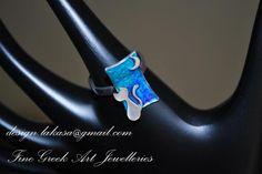 γάτα_φεγγάρι_σμάλτο_ασήμι_925_δαχτυλίδι_cat_moon_silver_enamel_ring_green_blue_παιδί_γυναίκα_δώρο_contemporary_art_lakasa_e-shop_jewelleries