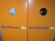 Custom AutoTrader.com Boards