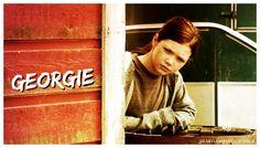 heartland season 7 photos | Your Daily Dose of CBC's Heartland, Georgie Crawley