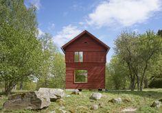 Sommerhaus in Arboga