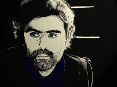 Self Portrait  PS5 Graphic Design