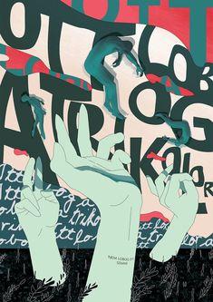 Straff David on Behance Tokyo, Behance, David, Movies, Movie Posters, Design, Art, Art Background, Films