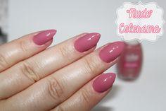 """Esmalte Colorama """"Nude"""" - Stiletto Nails"""