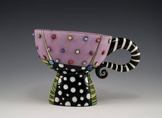 Живая керамика от Natalya Sots - Ярмарка Мастеров - ручная работа, handmade