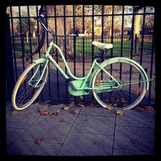 #london bicycles - #hackney bikes - ella doran