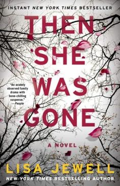 Thriller books, Books, Books to read, Books Book club books, Reading - Then She Was Gone (eBook) - Reading Lists, Book Lists, Reading Record, Gone Book, Thriller Books, Mystery Thriller, Mystery Novels, Book Cover Design, So Little Time