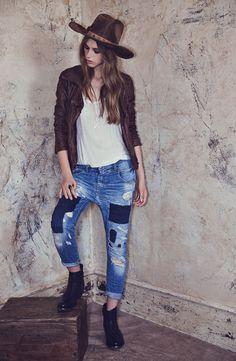PLEASE : : : CENTERGROSS, BOLOGNA : : : abbigliamento donna pronto moda, ready to wear for women