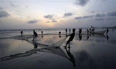Karachi, Pakistán © AP / Shakil Adil