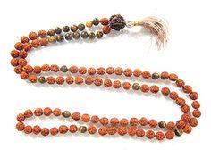 Yoga Gift Idea Tiger Eye Rosary Mala Prayer Bead Meditation Necklace Bracelet Mogul Interior http://www.amazon.com/dp/B00PFJHW6Q/ref=cm_sw_r_pi_dp_-1bzub0YGDRYN
