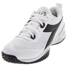 Find your favorite pair at Tennis Express Shoe Lacing Techniques, Air Max Sneakers, Sneakers Nike, Minimal Shoes, Tennis Store, Tennis Players, Types Of Shoes, Me Too Shoes, Black Shoes