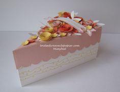 Part de gâteau pour OnStage