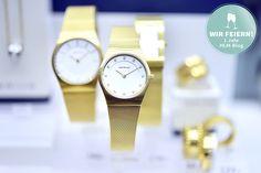 Uhren von Bering – #minimalistisches Design aber maximale Materialstärke #bering #uhr #schnörkellos #schmuck #schmuckstücke #musthaves #puristisch #klar #design #ernstaugustgalerie #hannoverlifestyle #hannover #hlm #collection