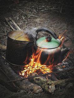 Camping!!!