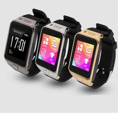 Smartwatch Bluetooth Smart Watch Armbanduhr Digitale Sportuhren für IOS Android Samsung Phone Wearable Elektronische Gerät //Price: $US $39.87 & FREE Shipping //     #meinesmartuhrende