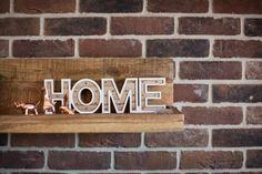 Rustique Brick, Interior, Home Decor, Rustic, Decoration Home, Indoor, Room Decor, Bricks, Interiors