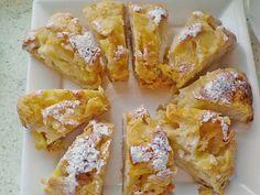 Türkischer Apfelkuchen | Chefkoch.de
