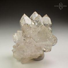 Brandberg Lustrous Light Smoky Quartz Crystal Cluster, Goboboseb Namibia | Collectibles, Rocks, Fossils & Minerals, Crystals & Mineral Specimens | eBay!