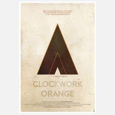 Print The Clockwork Orange, 28€, jetzt auf Fab.