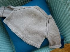 Tricot Baby, Bebe Baby, Chloe, Pullover, Knitting, Sweaters, Simple, Tops, Fashion