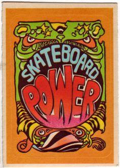 Skate Power!