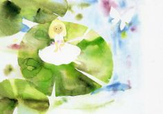 'Thumbelina', by Chihiro Iwasaki