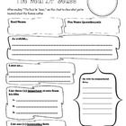 After reading a biography about Dr. Seuss, have your students use this graphic organizer to show what they have learned about this famous author!...