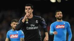 Il Milan sogna Alvaro Morata, ecco la risposta dell'attaccante spagnolo Carlos Bacca sarà uno dei partenti illustri nella prossima estate di mercato del Milan. Il sacrificio dell'attaccante colombiano finanzierà parte delle operazioni in entrata nel primo mercato dell'er #morata #milan #calciomercato
