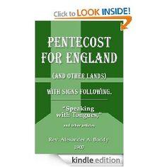 pentecostal theology