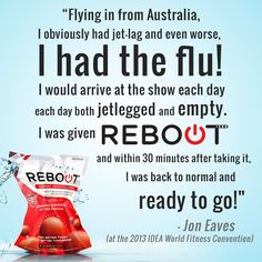 #REBOOT- powerful immune system booster and #antiaging supplement